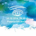 Planetarium, 20.10.2014