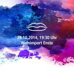 Weinmport Enste, 28.10.2014